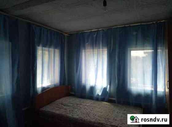 Дом 40 м² на участке 6 сот. Новосибирск