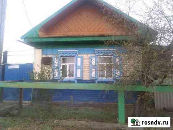 Дом 35 м² на участке 90 сот. Саянск