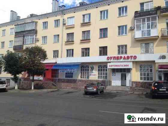 Помещение для бизнеса, отличный рекламный фасад Чебоксары