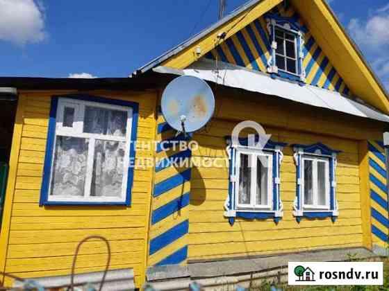 Дом 35 м² на участке 9.4 сот. Арск