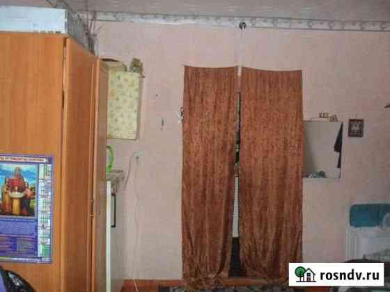 Комната 18 м² в 3-ком. кв., 2/2 эт. Курган