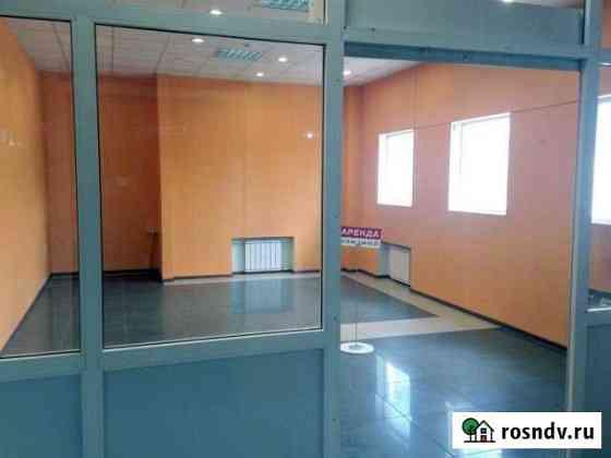 Офисное помещение, 40 кв.м. Елизово