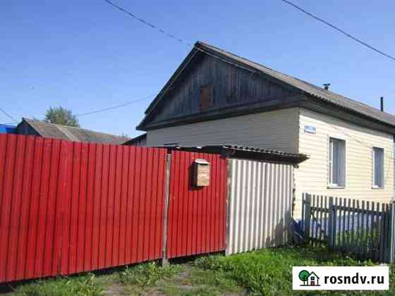 Дом 35.6 м² на участке 1 сот. Калачинск