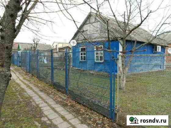Дом 44 м² на участке 5 сот. Брюховецкая