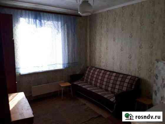 Комната 11 м² в 1-ком. кв., 9/9 эт. Рязань