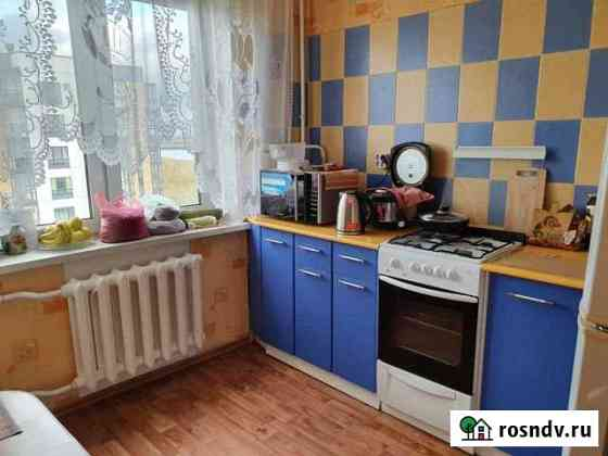 3-комнатная квартира, 64 м², 8/9 эт. Великий Новгород