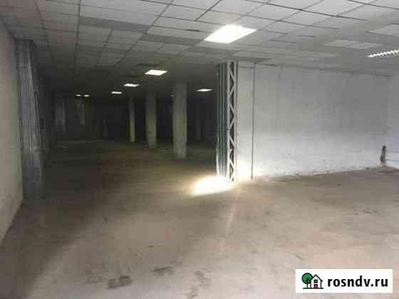 Аренда пл. 500 м2 под склад, теплый склад Домодедово