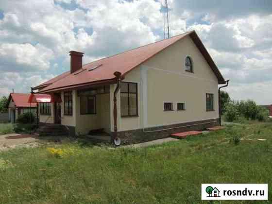 Коттедж 539 м² на участке 180 сот. Землянск