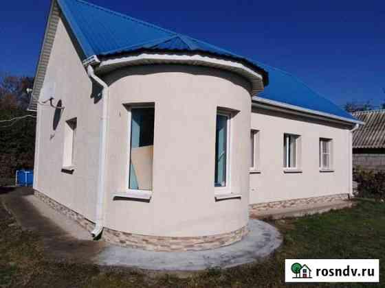 Дом 50 м² на участке 15 сот. Павловская
