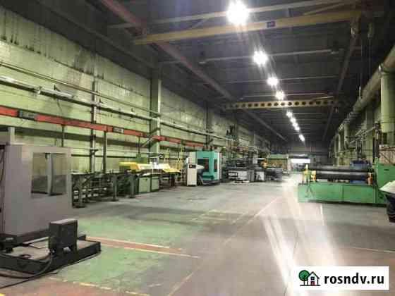 Производственное помещение, 2711 кв.м. Большие Вяземы