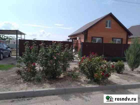 Дом 88 м² на участке 12 сот. Багаевская