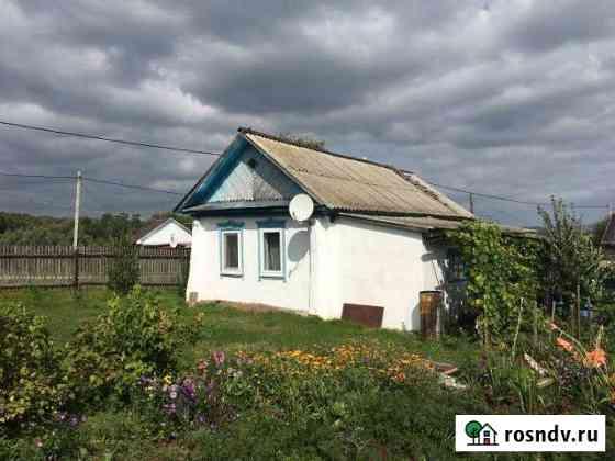 Дом 31 м² на участке 30 сот. Уруссу