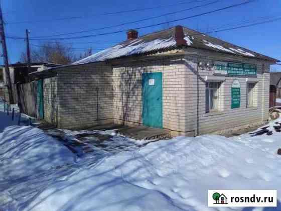 Дом 62 м² на участке 1 сот. Сасово