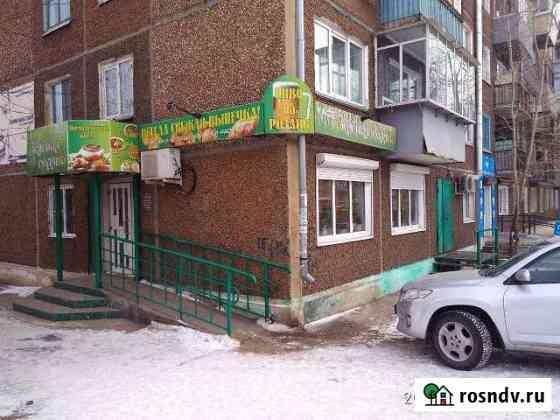 Помещение общественного питания, 60 кв.м. Улан-Удэ
