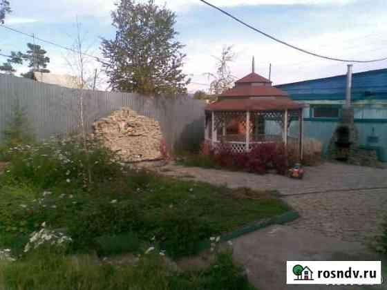 Коттедж 20 м² на участке 21 сот. Якутск