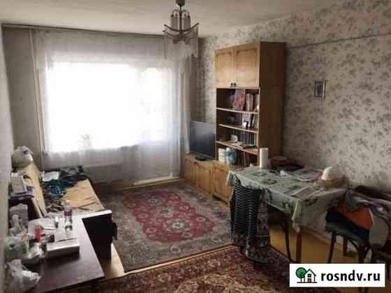 3-комнатная квартира, 60 м², 2/3 эт. Иволгинск