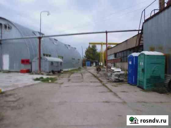 Производственное помещение, 432 кв.м. Свердлова
