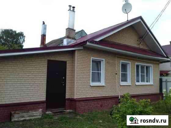 Дом 27.1 м² на участке 2.2 сот. Вязники