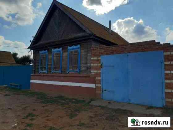 Дом 56 м² на участке 6 сот. Енотаевка