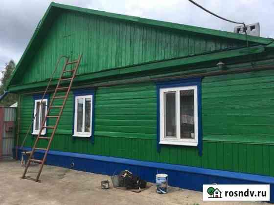 Дом 79 м² на участке 6 сот. Новозыбков