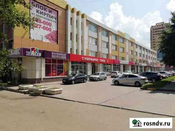 Торговое помещение, 152.51 кв.м. Брянск