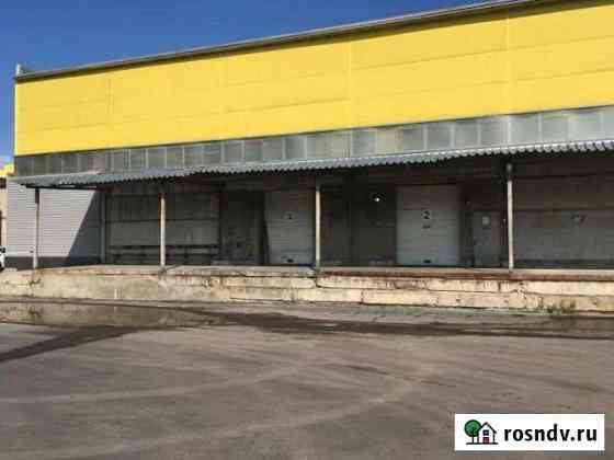 Аренда пл. 2300 м2 под склад, производство Щербинка