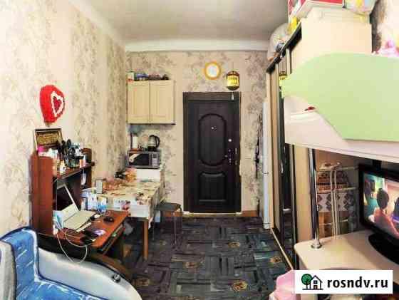 Комната 15 м² в 1-ком. кв., 2/2 эт. Самара
