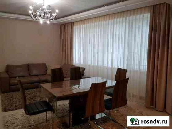 3-комнатная квартира, 107 м², 10/18 эт. Грозный