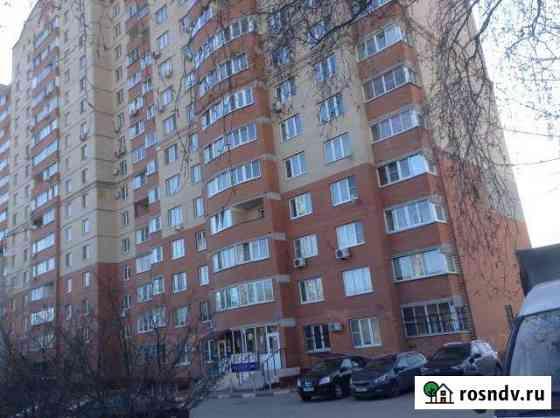 1-комнатная квартира, 36 м², 14/17 эт. Домодедово