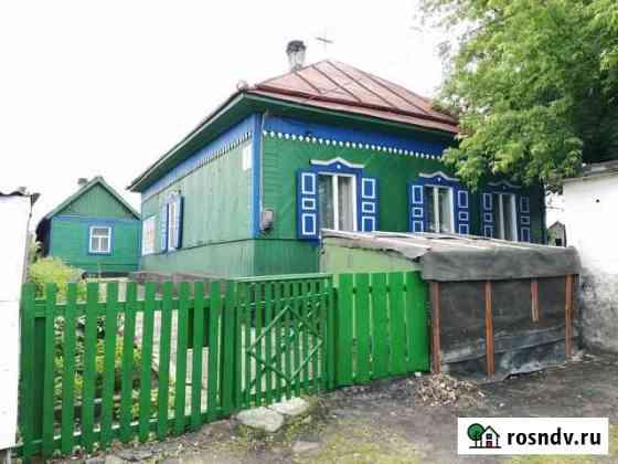 Дом 63.1 м² на участке 6 сот. Полысаево