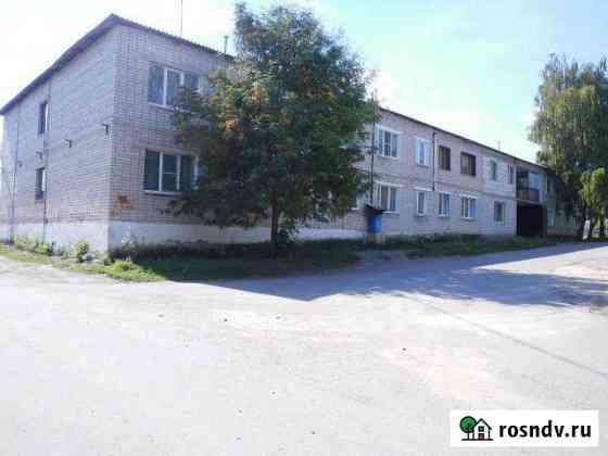 1-комнатная квартира, 34 м², 1/2 эт. Засосна