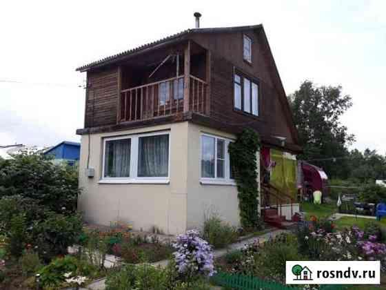 Дача 36 м² на участке 6 сот. Петропавловск-Камчатский