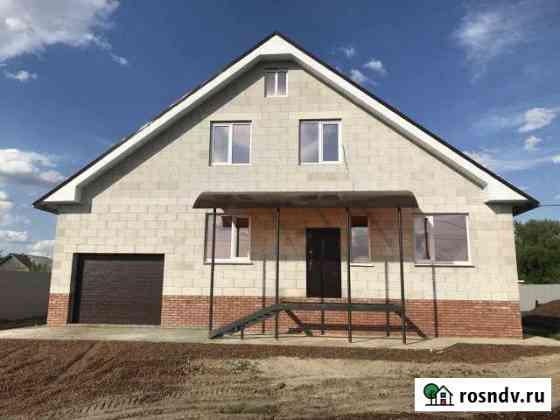 Дом 160 м² на участке 15 сот. Большая Черниговка