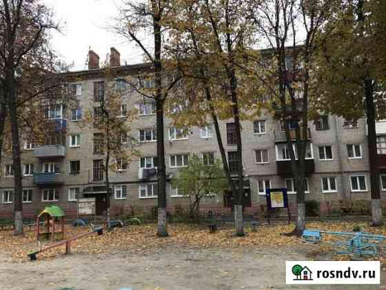 2-комнатная квартира, 40 м², 4/5 эт. Шатура