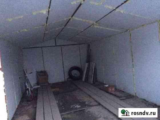 Гараж 18 м² Улан-Удэ