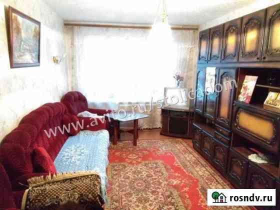 3-комнатная квартира, 60 м², 2/5 эт. Зеленодольск