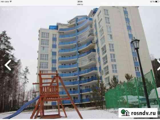 3-комнатная квартира, 104 м², 5/10 эт. Звенигород