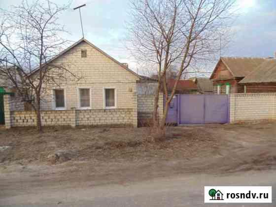 Дом 80 м² на участке 12 сот. Климово