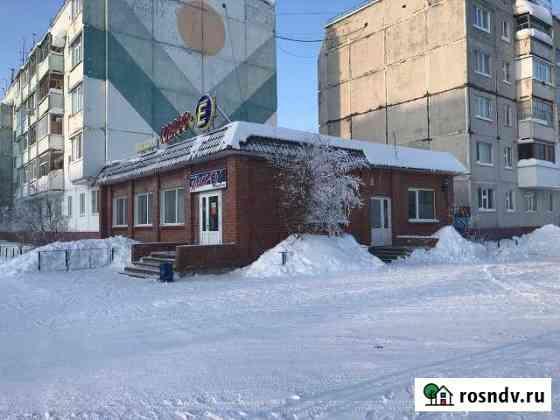Продается капитальное здание Муравленко