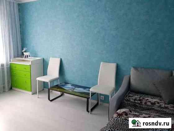 1-комнатная квартира, 32 м², 3/5 эт. Мамоново
