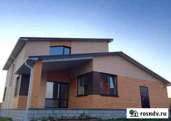 Дом 100 м² на участке 6 сот. Ставрополь