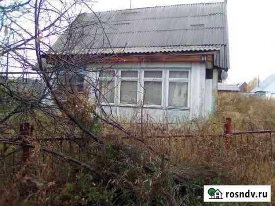 Дом 75 м² на участке 10 сот. Косиха