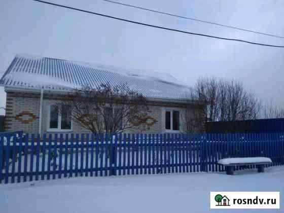 Дом 82 м² на участке 12 сот. Белозерское