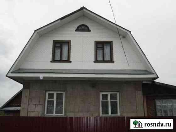 Дом 79 м² на участке 1000 сот. Вичуга