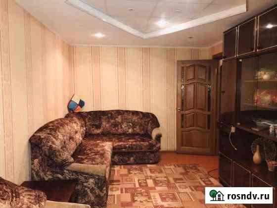 3-комнатная квартира, 60 м², 1/5 эт. Новодвинск