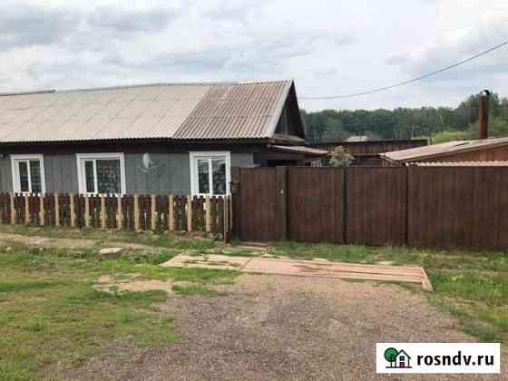 Дом 70 м² на участке 15 сот. Абан