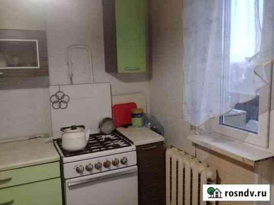 1-комнатная квартира, 34 м², 5/5 эт. Псков
