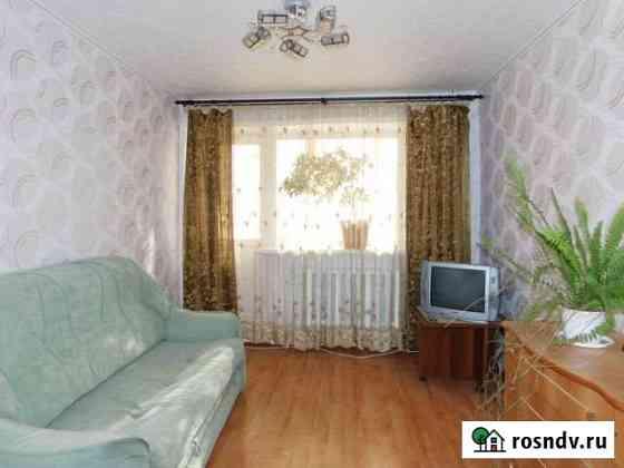 2-комнатная квартира, 48 м², 1/2 эт. Амзя