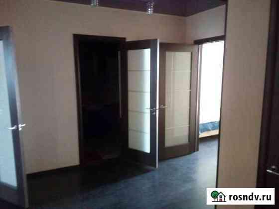 3-комнатная квартира, 91 м², 5/5 эт. Биробиджан