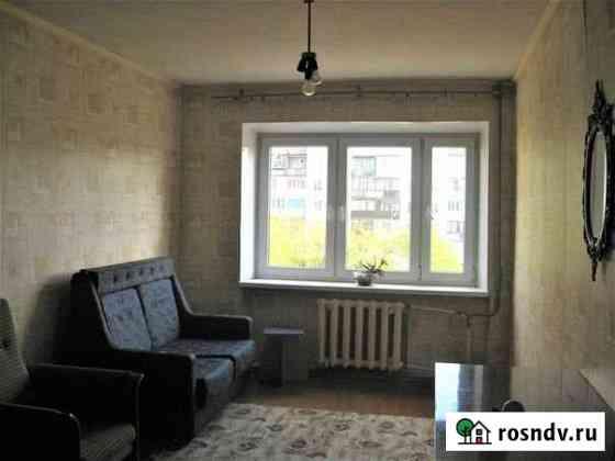2-комнатная квартира, 46 м², 3/5 эт. Кировск